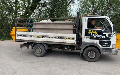 Waste Collection Rubbish Removal